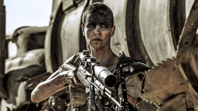 Charlize Theron Shared the Moment When Mad Max: Fury Road s Furiosa Was Truly Born