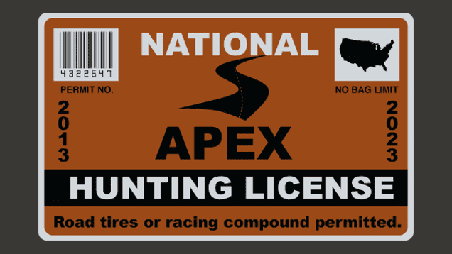 Adventures in photoshop apex hunting license for Florida hunting and fishing license