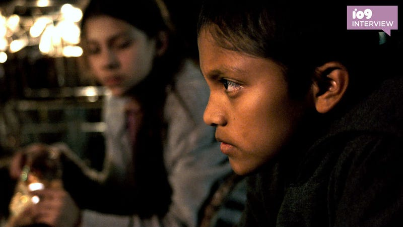 Issa López on the Horrors of Tigers Are Not Afraid, Her Haunting Festival Breakout Film