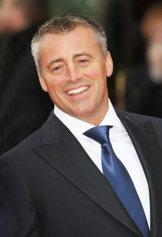 Illustration for article titled Guys, I'm genuinely excited for Matt LeBlanc