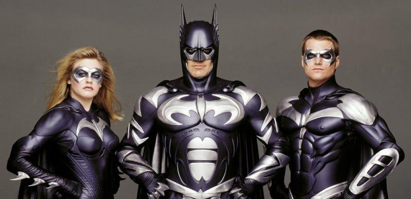 Illustration for article titled Los 10 trajes de superhéroes más ridículos jamás diseñados