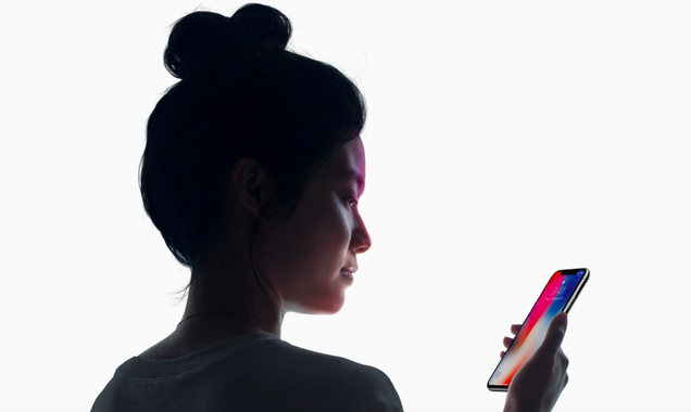 Don't Use Face ID on the iPhone X If You're Worried About Nosy Family Members