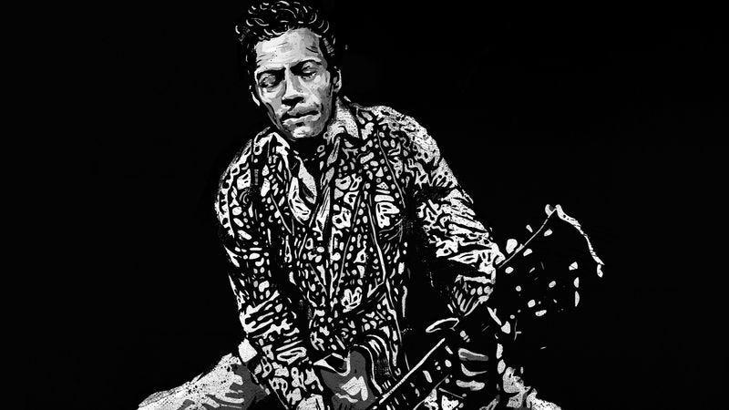 Chuck cover art (Image: Dualtone Records)