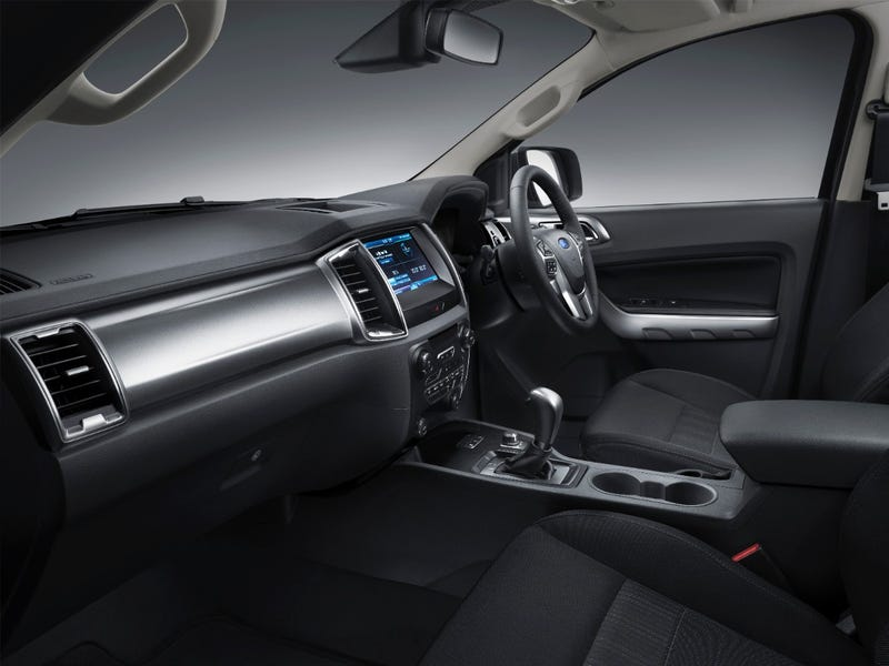 2015 ford ranger this is it - Ford Ranger 2015 Interior