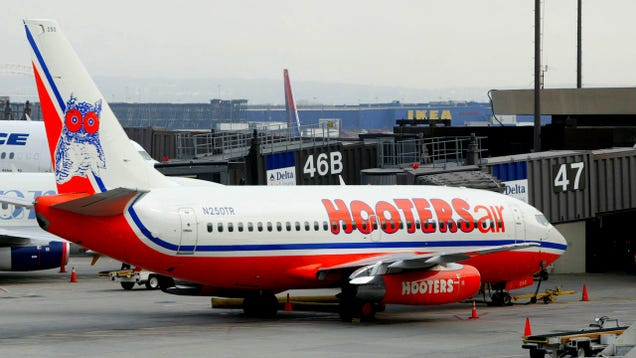 Failed Airlines That Were Too Weird for This World