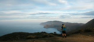 Illustration for article titled Adventure: Trans-Catalina Island Trail