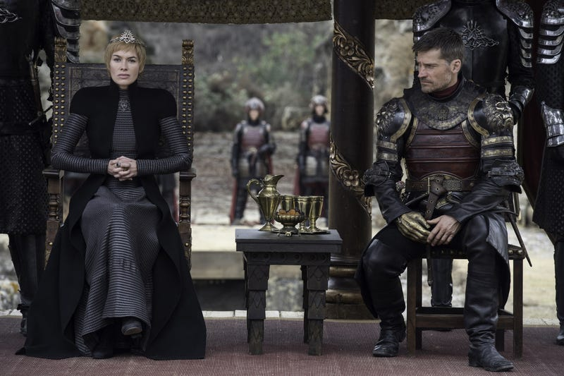 Game Of Thrones slows down for the longest, and best