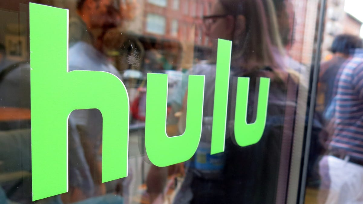 Hulu Is Finally Going to Let You Download Shows to Watch Offline