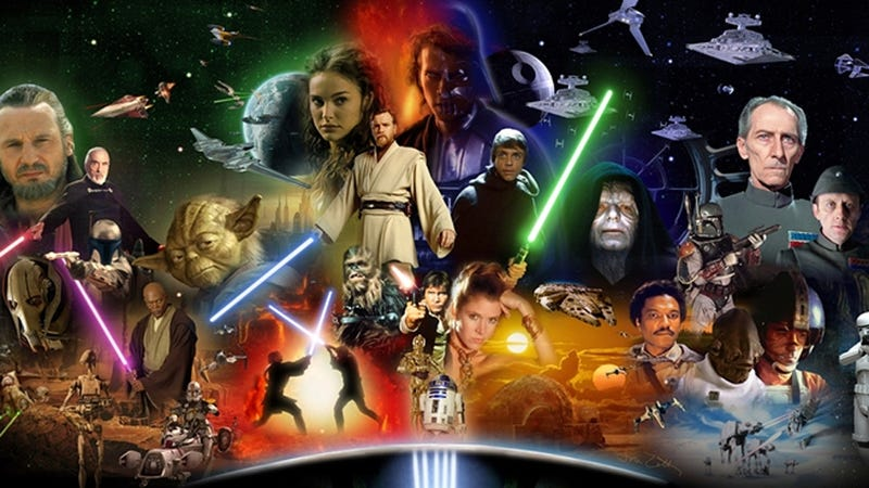 Illustration for article titled Disney Plans to Release a Star Wars Film Every Year Beginning in 2015