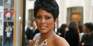 News anchor Tamron Hall (Andy Kropa/Getty Images)