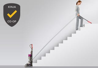 Illustration for article titled Most Popular Vacuum: Dyson DC65
