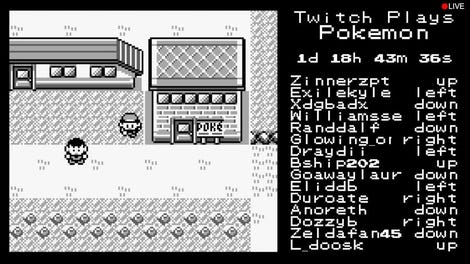 Twitch Plays Pokémon's Creator Says He Is Stepping Down Following