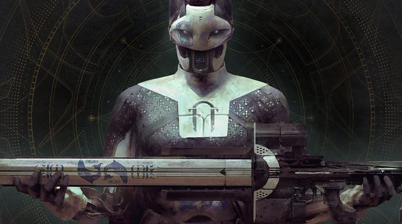 Illustration for article titled Bungie Already Tweaks Newest Destiny 2 Expansion To Reduce Grind