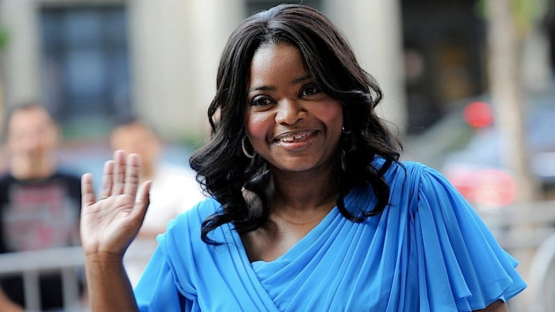 Illustration for article titled Octavia Spencer Thinks We're in Grave Danger of Overusing 'Bullying'