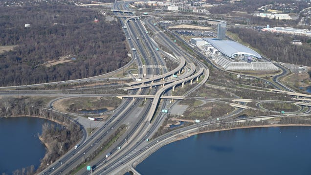 Why Expanding Highways Makes Traffic Worse