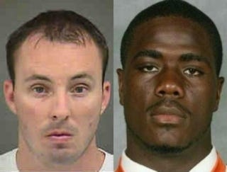 Randall Kerrick; Jonathan FerrellCharlotte-Mecklenburg Police Department; Florida A&M Football