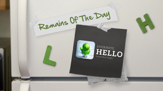 Illustration for article titled Remains of the Day: Evernote Hello, the Contacts in Context App, Hits Android
