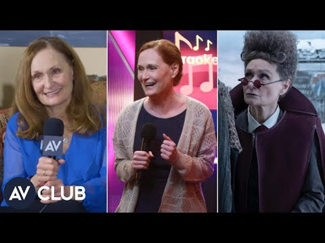 "Beth Grant on ""discovering"" Mindy Kaling, working with Bryan Fuller, and getting murdered by Chucky"