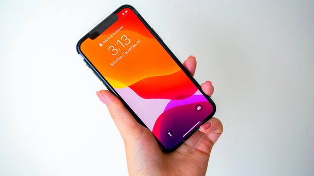 Why Your iPhone Battery Is Recalibrating in iOS 14.5