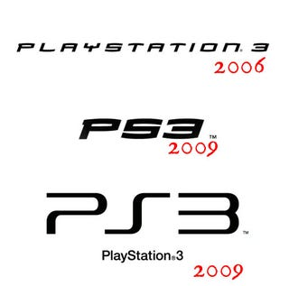 Illustration for article titled Sony Completely Rebrands The PlayStation 3