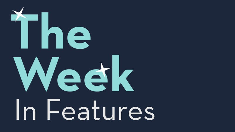 Illustration for article titled Celebrating great special-effects, No Man's Sky, and more: The A.V. Club's best stories of the week