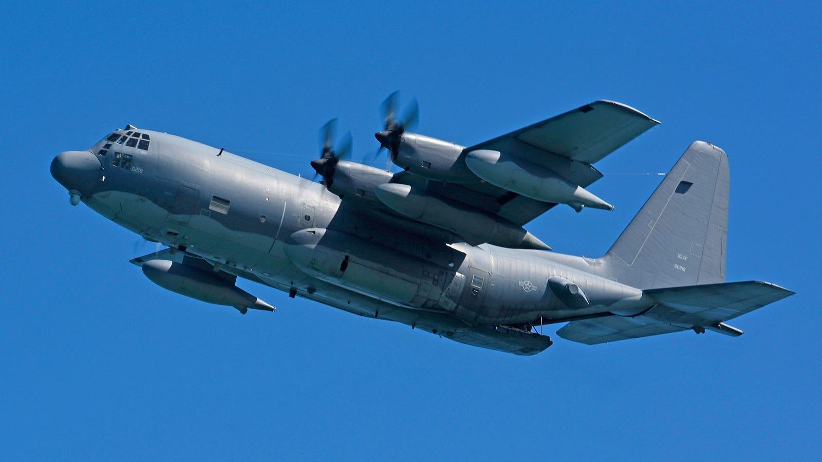 Pentagon Accuses China Of Striking Us Military Aircraft