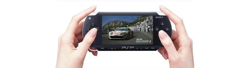 "Illustration for article titled Gran Turismo PSP Still ""Moving Forward""? Really?"
