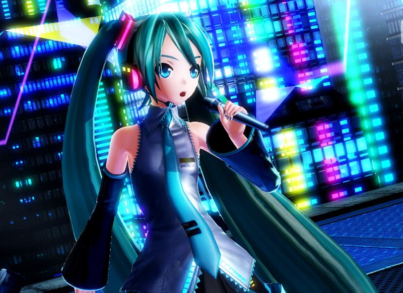 From Sega