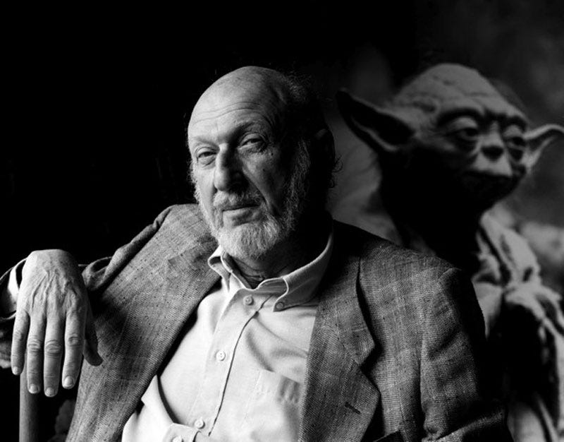 Illustration for article titled Empire Strikes Back Director Irvin Kershner Dead At 87