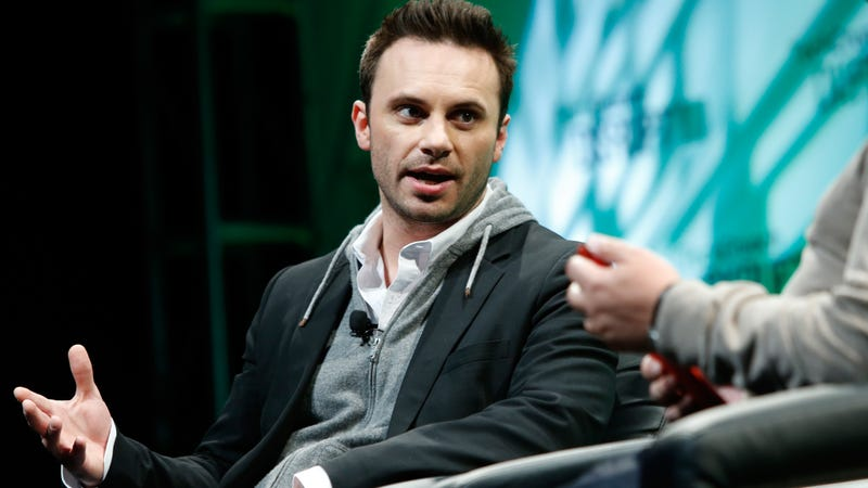 Illustration for article titled Oculus Co-Founder's Departure Could Mean Bad Things for Facebook VR