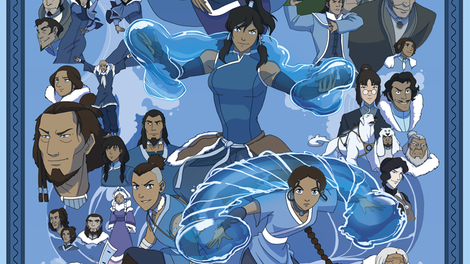 New Avatar Series 2020.Avatar The Last Airbender Is Returning As A New Netflix Series