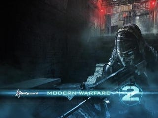 Illustration for article titled Kotaku Game Club: Modern Warfare 2 Discussion Resumes.. NOW (Levels 10-12)