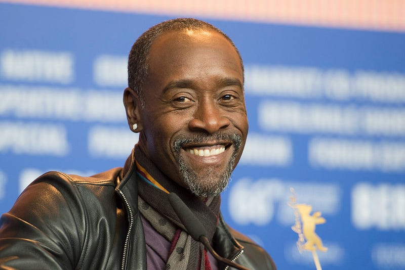 Don CheadleMatthias Nareyek/WireImage