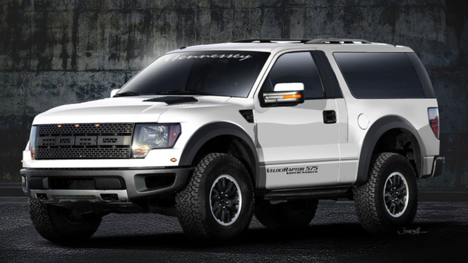 We asked what you reckoned a 2015 Ford Bronco should look like and got some great submissions. MontegoMan562u0027s design was far and away the most recommended ... & These Are The 2015 Ford Broncos Jalopnik Readers Want markmcfarlin.com