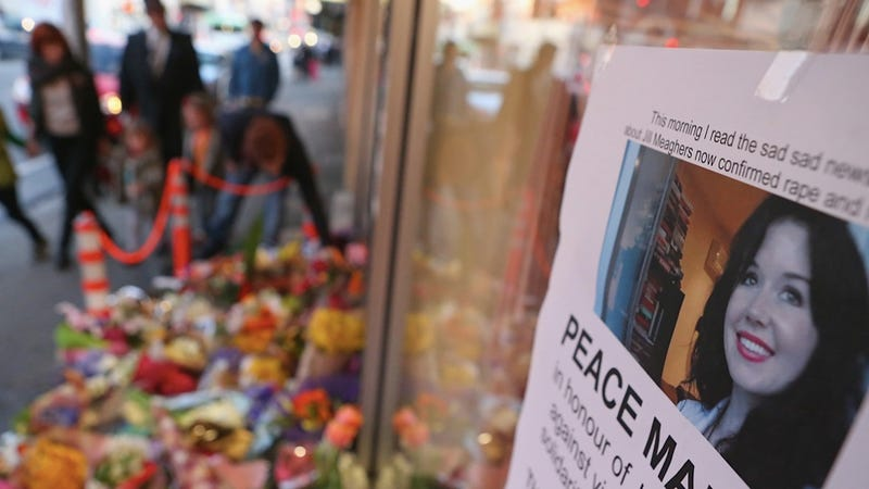 Illustration for article titled Melbourne-Area Residents Mourn the Violent Murder of Jill Meagher
