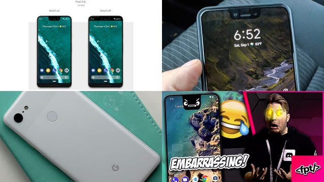 Phones Are So Boring, I Want to Believe This Wild Pixel 3 Theory