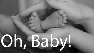 Illustration for article titled Study Says Babies Make Men Less Masculine, More Nurturing