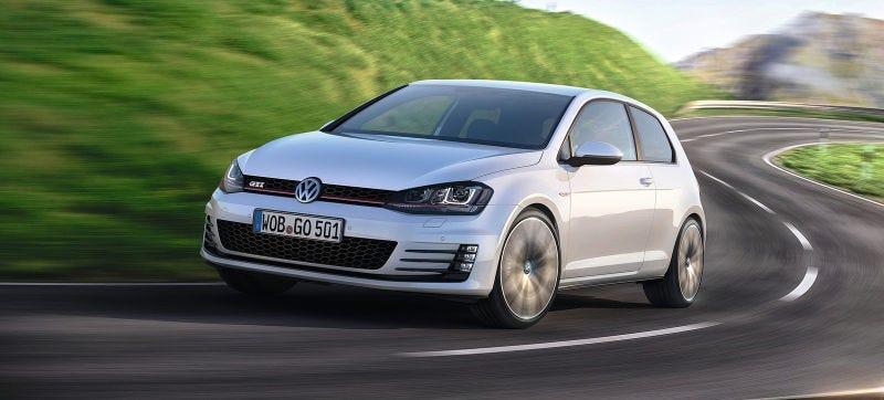 Illustration for article titled El escándalo de emisiones de Volkswagen se extiende a los motores de gasolina
