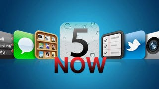 Illustration for article titled Download and Upgrade to iOS 5 Right Now