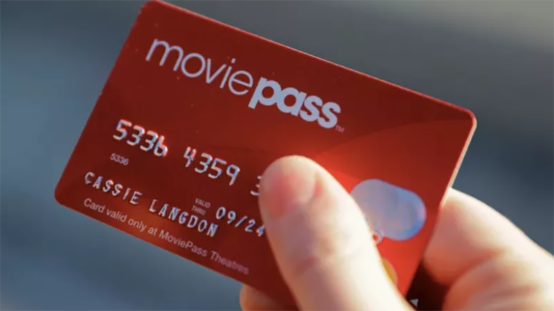 MoviePass Has Another Convoluted Plan to Survive