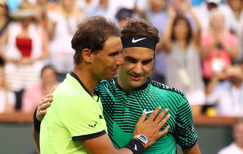 Rafael Nadal: 'It has been a flawless French Open'