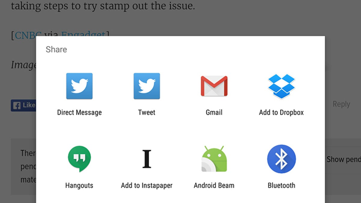 14 Things You Can Do in Android Marshmallow That You Couldn
