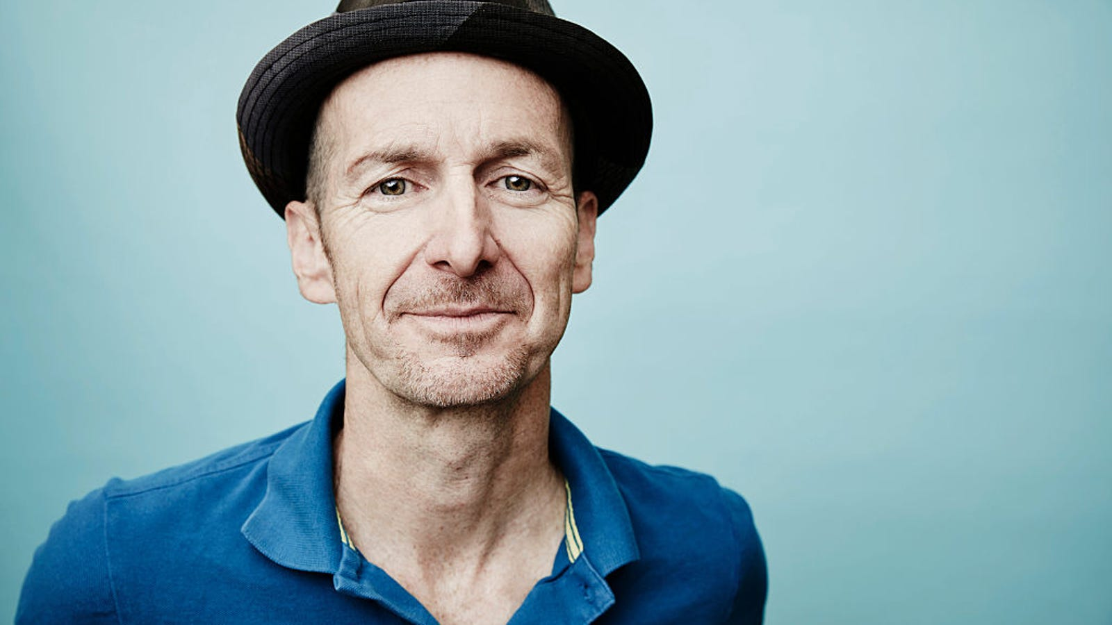 Denis O'Hare finds zombies boring and Woody Allen creatively