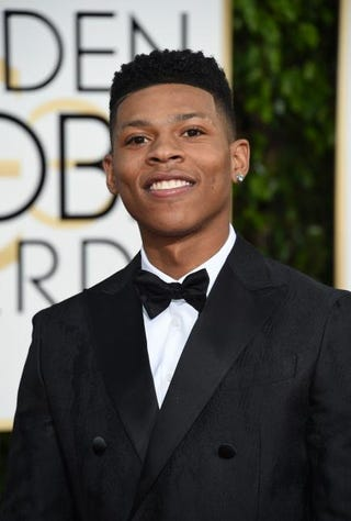 Bryshere Y. GrayVALERIE MACON/AFP/Getty Images