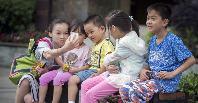 Illustration for article titled China pone fin a su política de un solo hijo por pareja tras 36 años