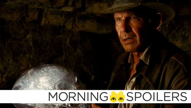 Indiana Jones 5 Director James Mangold Discusses His Approach for Taking Over