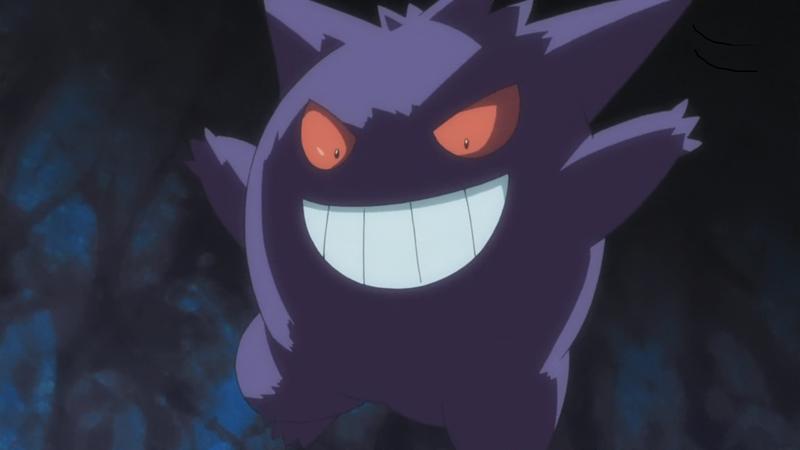 Illustration for article titled El primer evento de Halloween en Pokémon Go puede que te haga jugar de nuevo