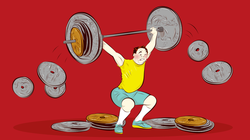 Illustration for article titled How to Join a Gym Without Getting Ripped Off