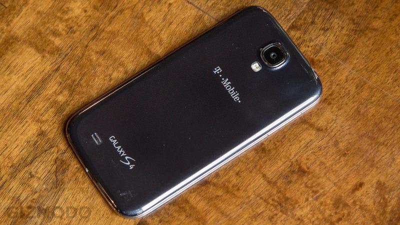 Samsung Galaxy S4 Review: Better, But Not Best (Update: LTE Version)