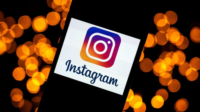 Facebook Sues Operator Who Reportedly Scraped 100,000 Instagram Accounts for Clone Sites